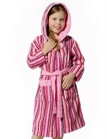 Детские халаты и полотенца Паоло
